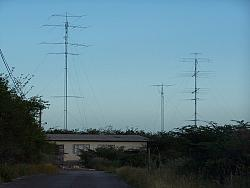PJ2T towers. NOTE building in foreground is NOT the PJ2T house.