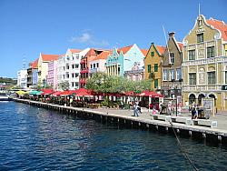 Various Curacao Pictures