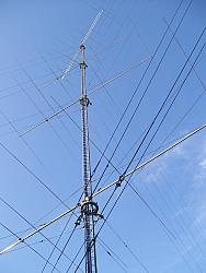 20M 4 stack + 15M 7 el at 200'